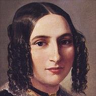 メンデルスゾーン=ヘンゼル、ファニー(1805-1847)