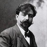アルベニス (1860-1909)