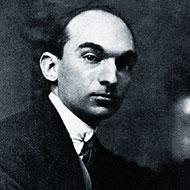 モンポウ(1893-1987)