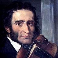 パガニーニ(1782-1840)