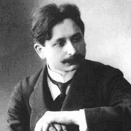 ノヴォヴィエイスキ、フェリクス(1877-1946)