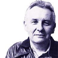 グレツキ(1933-2010)