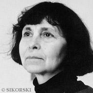 グバイドゥーリナ(1931-)