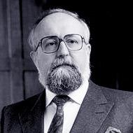 ペンデレツキ(1933-)