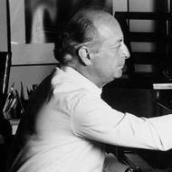 ラザロフ(1932-)