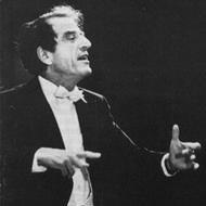 フォス, ルーカス (1922-2009)