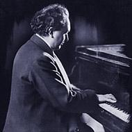 ゴドフスキー(1870-1938)