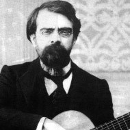 タルレガ(1852-1909)