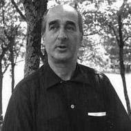 ヴォルペ、シュテファン(1902-1972)