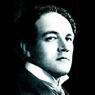 メトネル (1880-1951)
