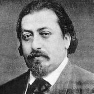 ヴィエニャフスキ(1835-1880)