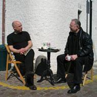 Robert Fripp / Brian Eno