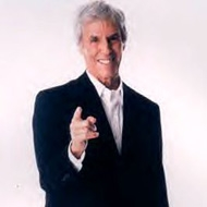 Burt Bacharach