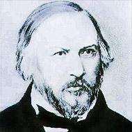 グリンカ(1804-1857)