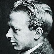 アッテルベリ(1887-1974)