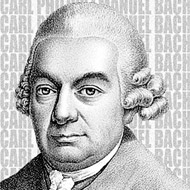 バッハ、C.P.E.(1714-1788)
