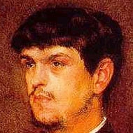 ドビュッシー(1862-1918)