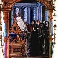 オケゲム(c.1410-1497)