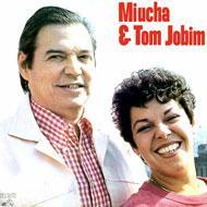 Miucha / Antonio Carlos Jobim