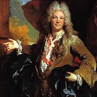 Boismortier, Joseph Bodin de (1689-1755)