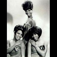 Martha Reeves & Vandellas