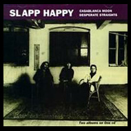 Slapp Happy