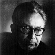 パーシケッティ(1915-1987)