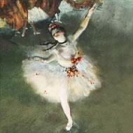 バレエ&ダンス