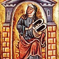 ヒルデガルト・フォン・ビンゲン (1098-1179)