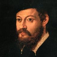 フランチェスコ・ダ・ミラノ(1497-1543)