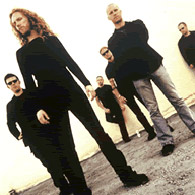 Dark Tranquillity