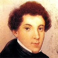 アリアーガ(1806-1826)