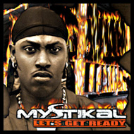Mystikal