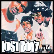 Lost Boyz (Hip Hop)
