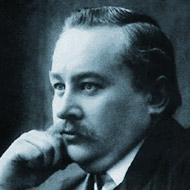 メリカント、オスカル(1868-1924)
