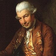アーベル、カール・フリードリヒ(1723-1787)