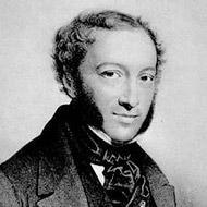 モシェレス、イグナーツ(1794-1870)