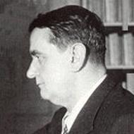 オーリック、ジョルジュ(1899-1983)