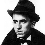 グルリット、マンフレート(1890-1972)