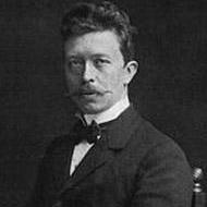 ペッタション=ベリエル(1867-1942)