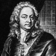 マッテゾン、ヨハン(1681-1764)
