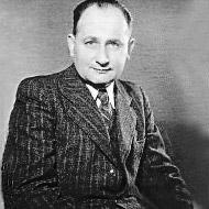 ハーバ、アロイス(1893-1973)