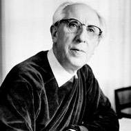 ルーセンベリ、ヒルディング(1892-1985)