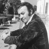 フラジェッロ、ニコラス(1928-1994)