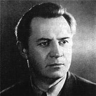 ポポフ、ガヴリイル(1904-1972)