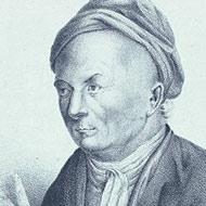 ホミリウス(1714-1785)