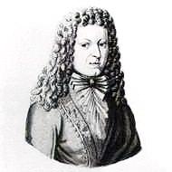 クーナウ(1660-1722)