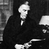 クィルター(1877-1953)