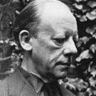 ローソーン、アラン(1905-1971)