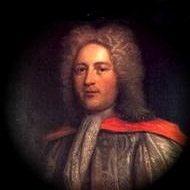クロフト、ウィリアム(1678-1727)